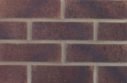 Burghley Red Rustic