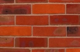 Cholesbury Light Red Multi